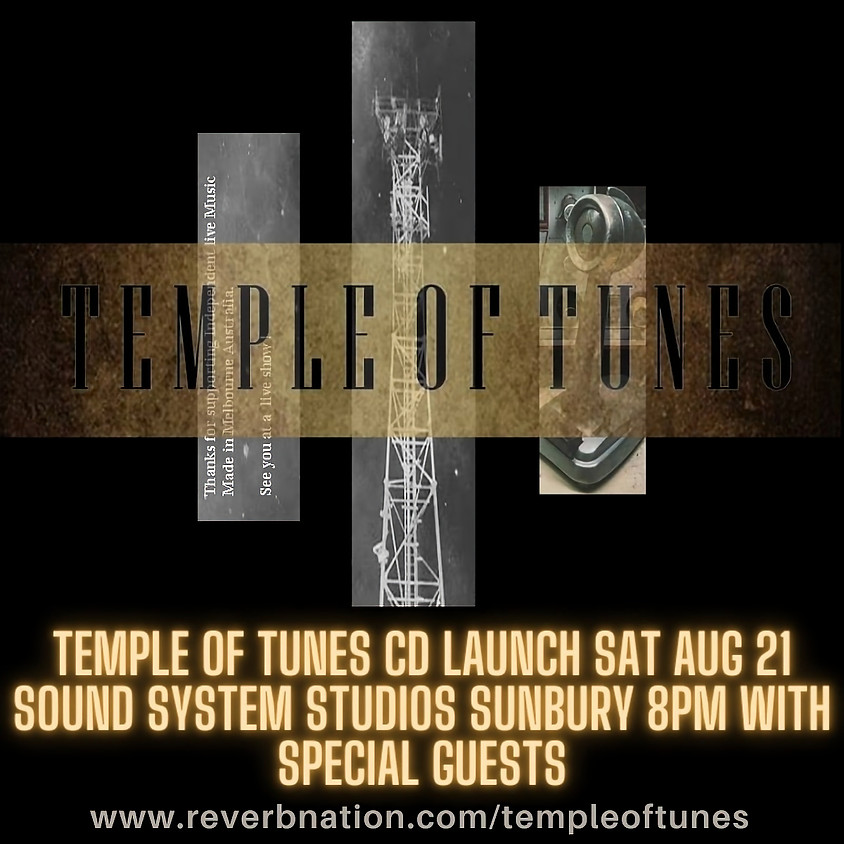Temple of Tunes