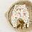 Thumbnail: Organic Cottage Roses Pants