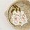 Thumbnail: Cottage Roses Organic Baby Shorts