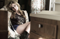 Musician Sarah Schulte