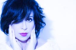 Singer Sheryl M