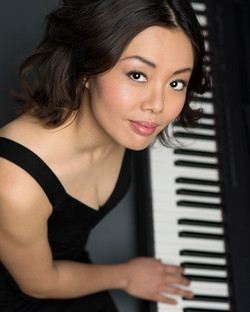 Musician Vivian Fan