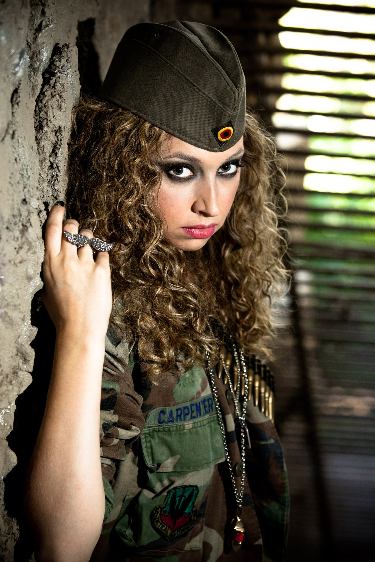 Musician Lissa Lauria