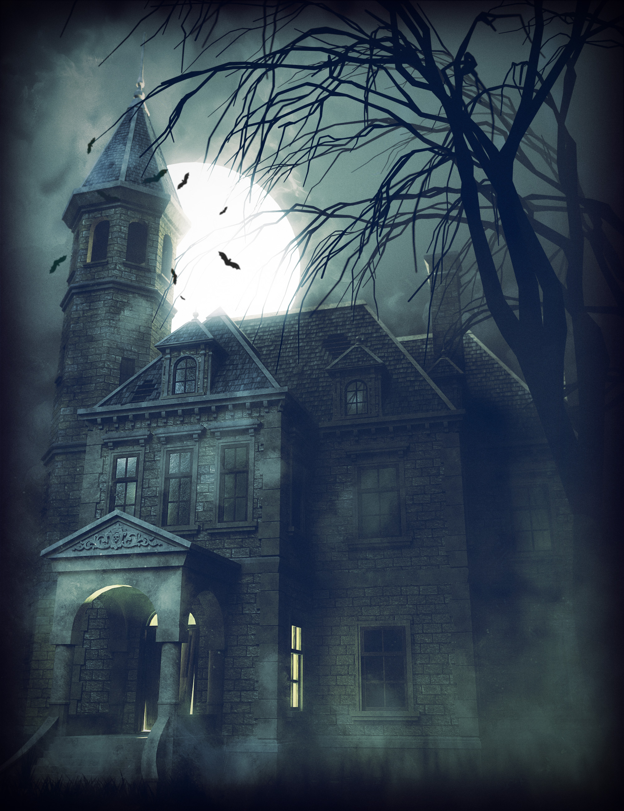 Grimwood Manor