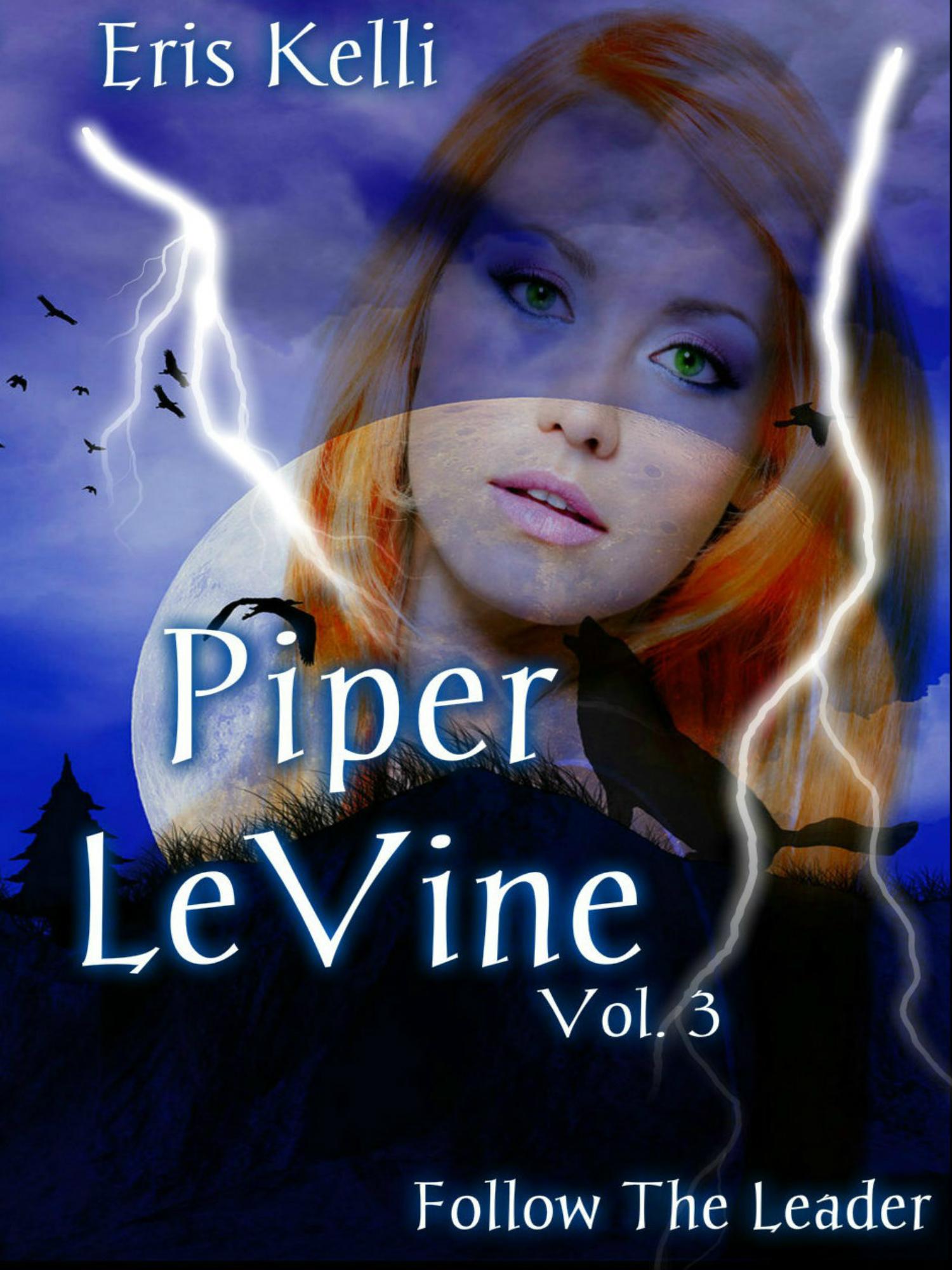 piper amazon book 3