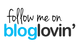 Follow My Blog With Bloglovin!!