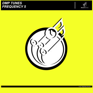 Frequency 5 by DMP Tunes (MojoHeadz Records)