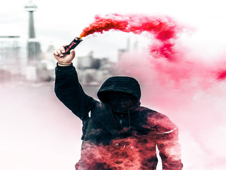 Revolution by DMP Tunes