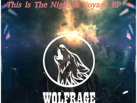 Voyage by DMP Tunes (WolfRage Recordings)