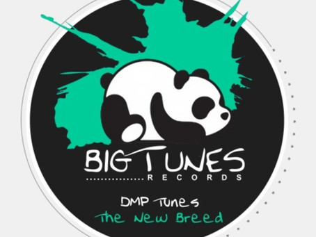 The New Breed (Big Tunes Records) by DMP Tunes