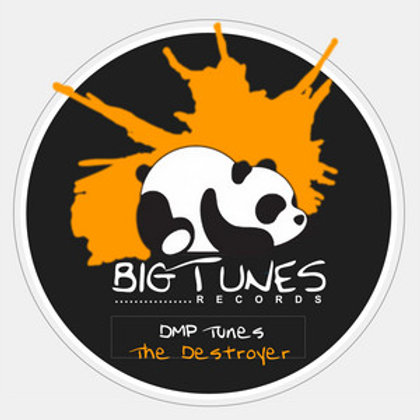 The Destroyer (Big Tunes Records)