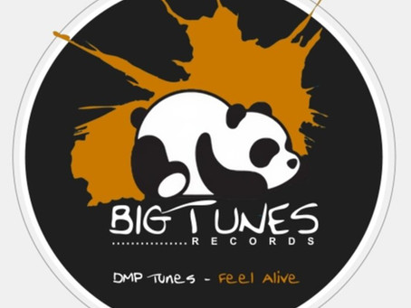 Feel Alive (Big Tunes Records) by DMP Tunes