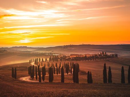 Tuscany Falls - DMP Tunes