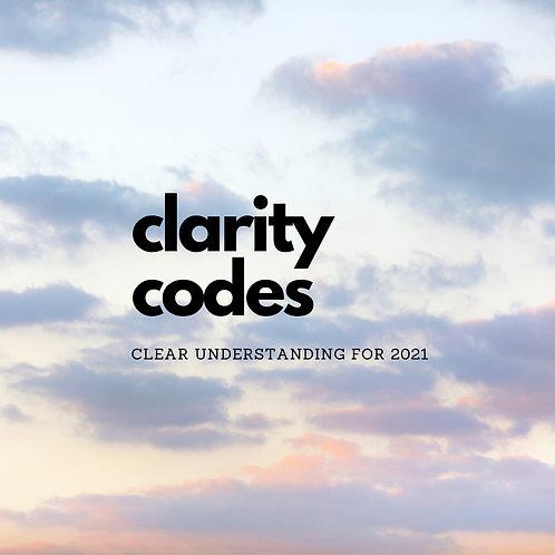 Clarity Codes