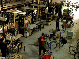 Roulons à vélo <br/> Avignon (84)