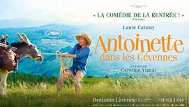 Film Famille, actuellement au cinéma : Antoinette dans les Cévennes