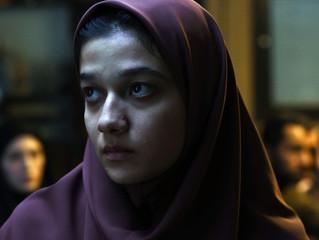 Film à partir de 12 ans, actuellement au cinéma : Yalda, la nuit du pardon