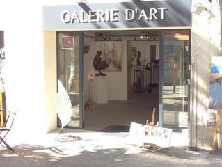 Galerie Atelier des Arts