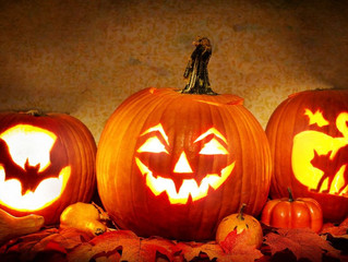 Ou fêter Hallowen