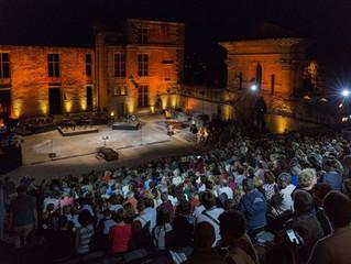 FESTIVAL DURANCE LUBERON <br/> LA TOUR D'AIGUES, LAURIS, MERINDOL... <br/> 7 / 23 AOUT
