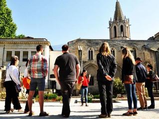 Avignon gourmet tour