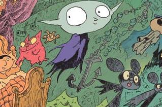 Film à partir de 6 ans : Sortie ce mercredi de Petit Vampire