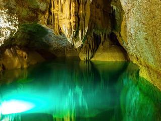 Entrez dans l'une des plus grandes grottes des Cévennes Gardoise