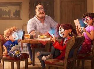 Film Famille : sortie ce mercredi de Déconnectés