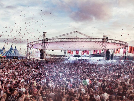 Top 6 Festivals in London