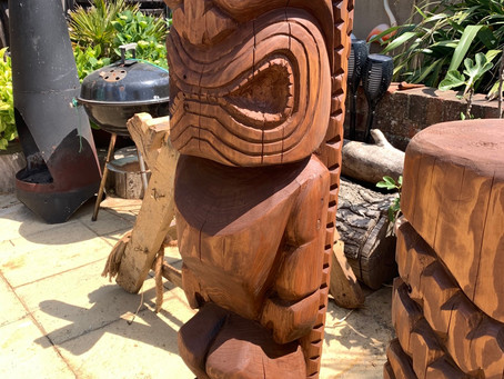 New carvings Spring 2020