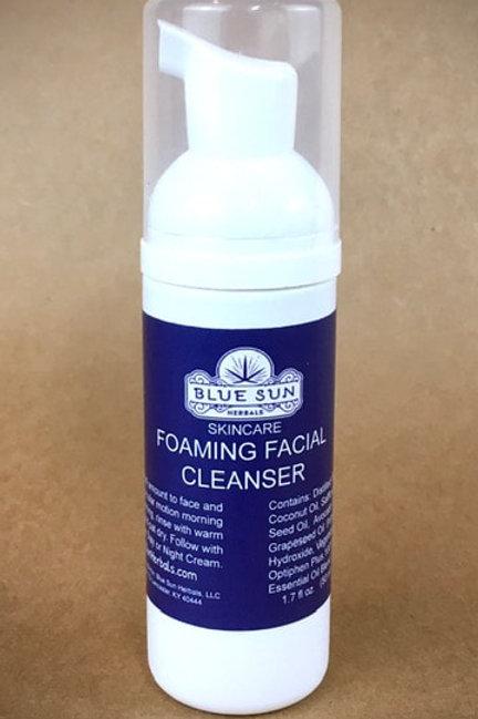 Foaming Cleanser