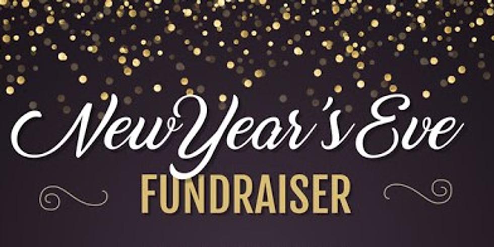 New Years Eve Music Extravaganza Rainforest Ranch Fund Raiser