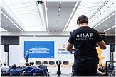 Google Cloud Summit-Amap Production_XAP7