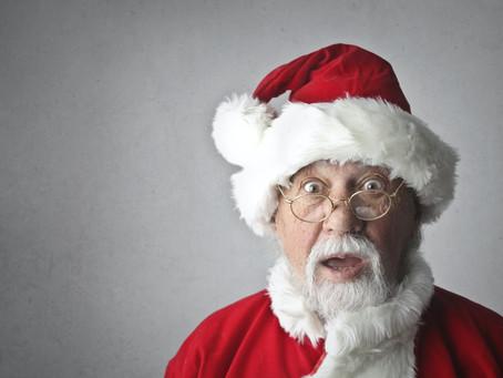 Oui fêtons Noël ☃️ !! Idées de vidéos pour cette fin d'année !