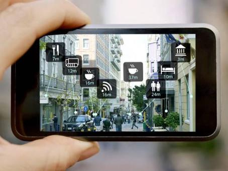 Comment la réalité augmentée offre de nouvelles opportunités visuelles aux entreprises à l'échel