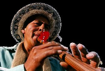 Cultura regional, Bolívia
