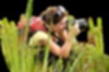 Fotografia, expedição e aventura