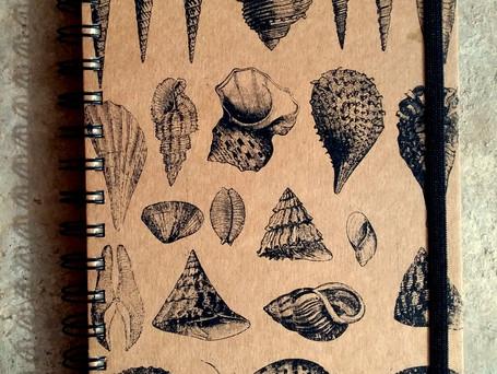 Cuaderno eco Mar Ndl