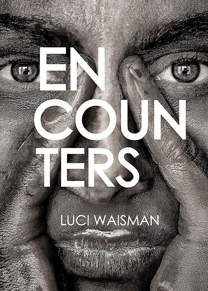Libro Encuentros Luci Waisman