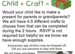 Kidz Crafty Gifts