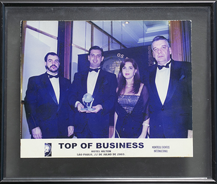 top of business 2003