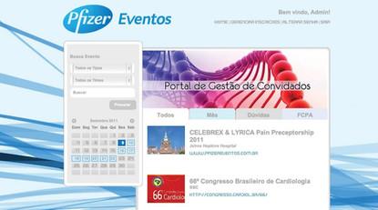 Pfizer Eventos
