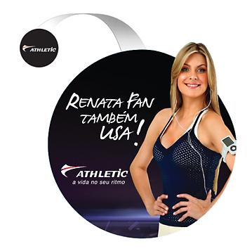 Tênis Athletic