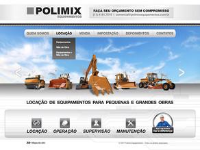 Polimix Equipamentos