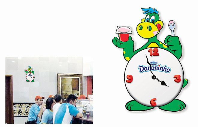 Danoninho