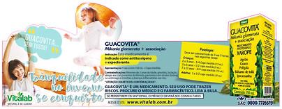 Guacovita - OTC