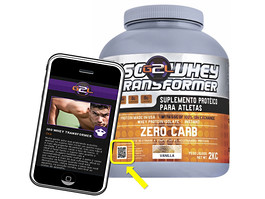 G2L Nutrition Suplementos