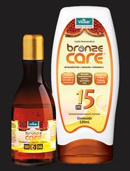 Linha Bronze Care Vitalab