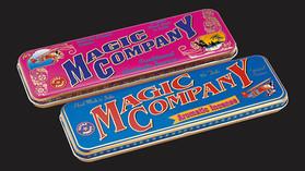 Incenso Magic Company