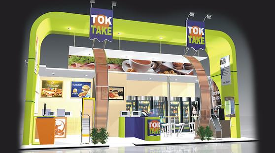 Tok Take